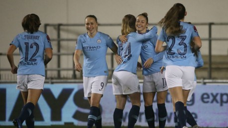 City v Brighton: Continental Cup tickets on sale