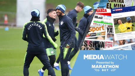 Media: Liverpool buildup and transfer speculation