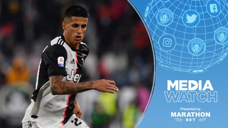 Media Watch: Cancelo move 'given green light'?