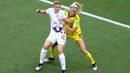Lionesses miss out on World Cup bronze medal