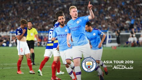 De Bruyne ready and raring to go