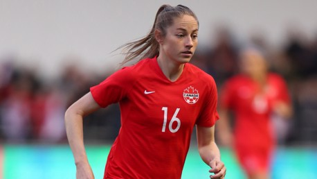 World Cup daily: 'Beckie will bounce back'