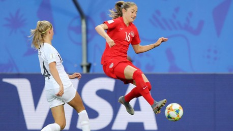 World Cup Daily: Beckie's bid to top the group