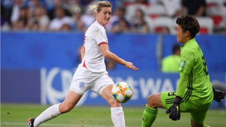 World Cup Daily: 'White on another level'