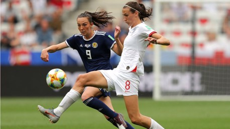 Women's World Cup: Image of the day