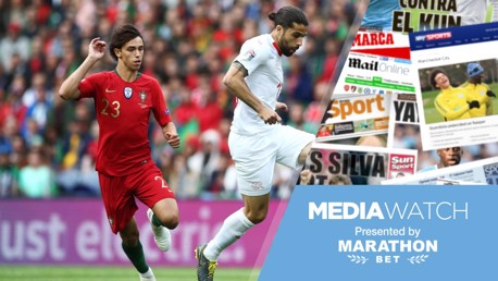 Media Watch: City 'most likely' team for teen?
