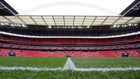 FA Cup final: Sold out