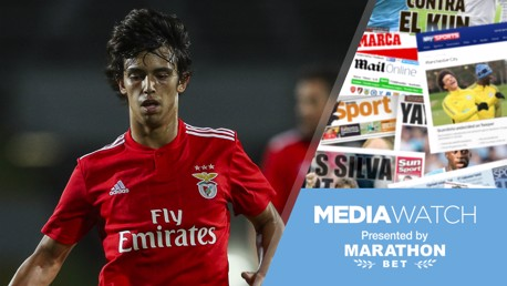 Media Watch: City to pip United in transfer duels?