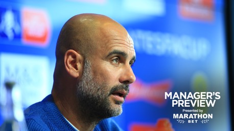 Guardiola: There's still more to come from City