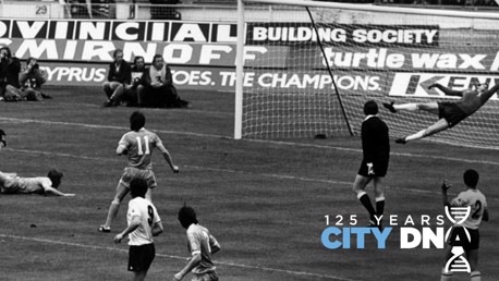 City DNA #25: Tommy Hutchison