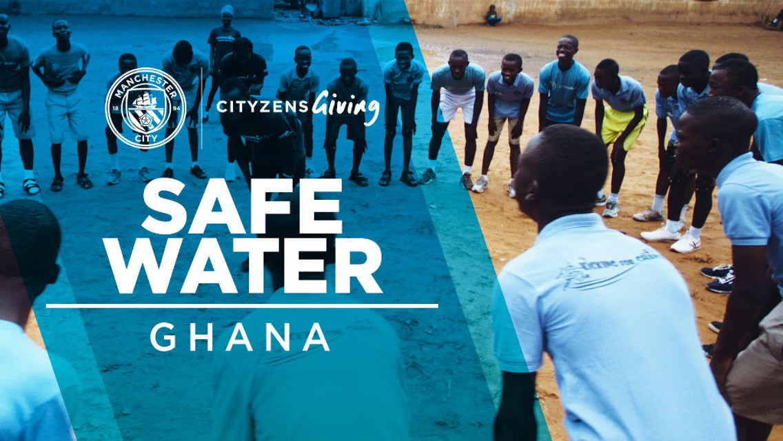 Cityzens Giving spotlight: Cape Coast