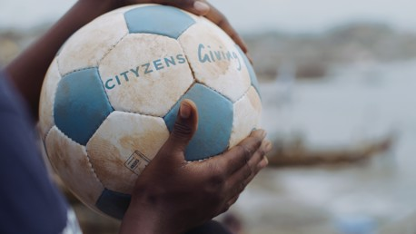 Cityzens Giving 2019/20