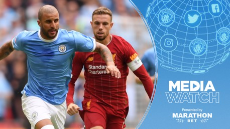 Media Watch: Liverpool v City 'a gripping chapter'