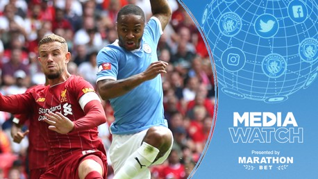 Media: Liverpool v City 'the match of the year?'