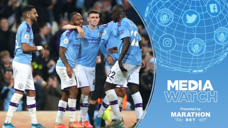 Media Watch: A new side to City?
