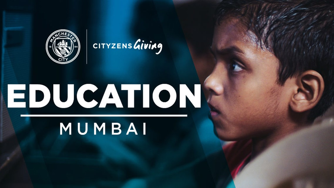 Cityzens Giving spotlight: Mumbai