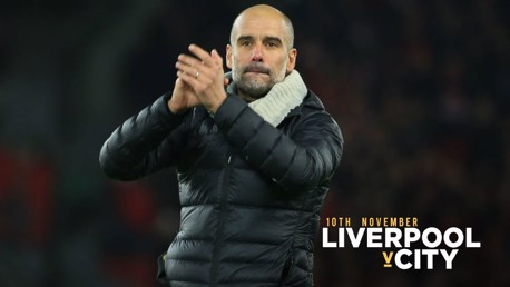 Let's keep our heads high, says Guardiola
