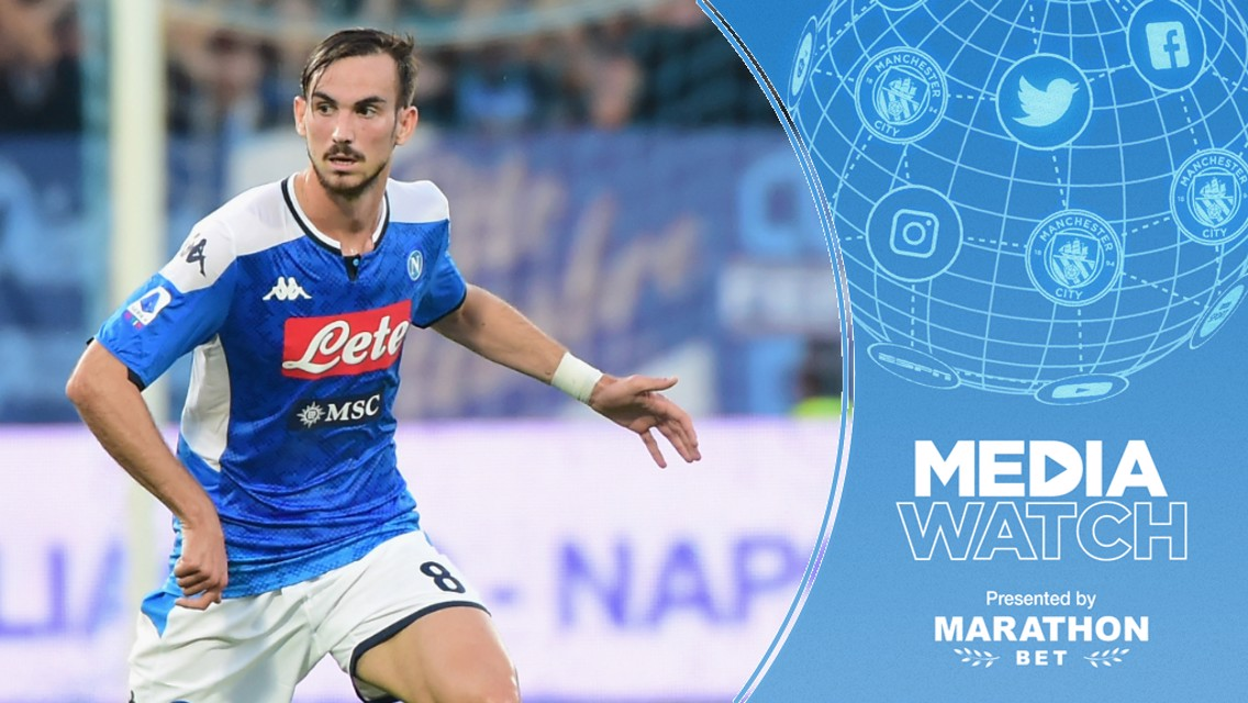 Media Watch: City to battle Real, Barca for Ruiz?
