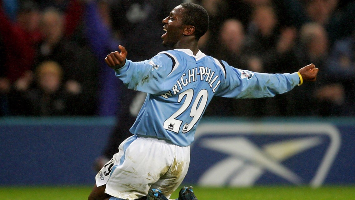 Wright-Phillips: Lampard deserves every success