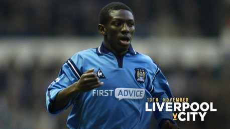 Wright-Phillips: What it takes to win at Anfield