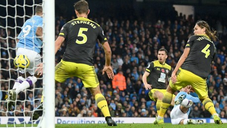 Walker: City's patience pays dividends