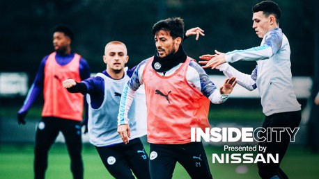 Inside City: Episode 364