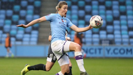 White called up into Lionesses squad