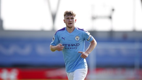 Doyle named in starting XI as City make 9 changes