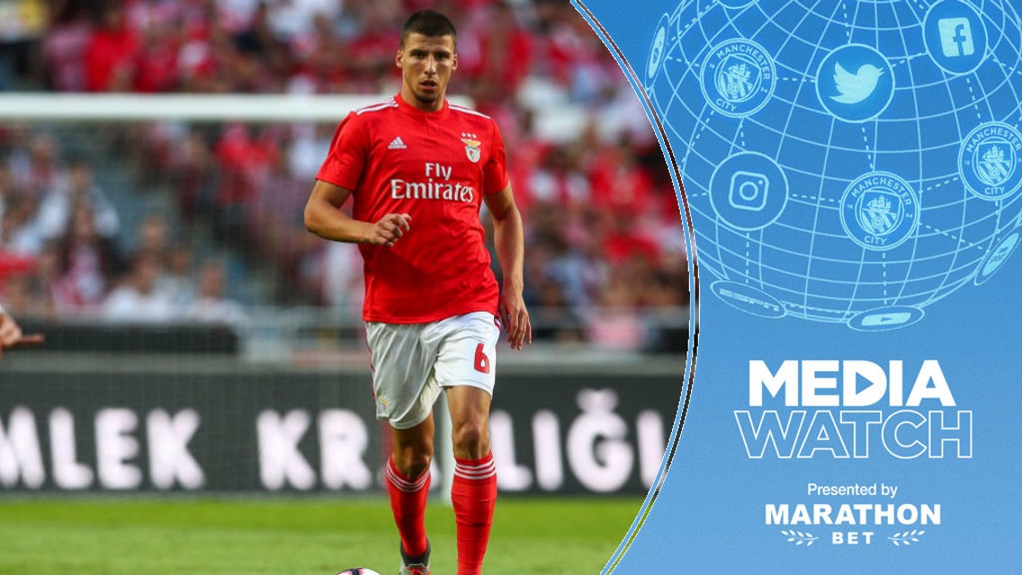 Media Watch: City join race for Portugal star?