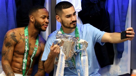 Three years and counting: City's League Cup record