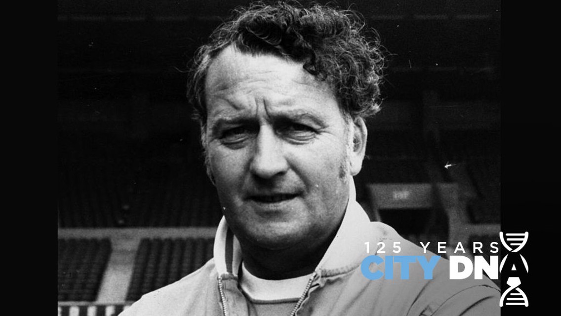 City DNA #16: Johnny Hart - a man for all seasons