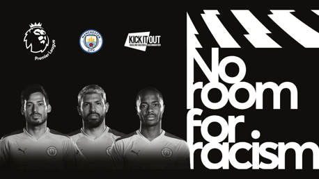 Premier League reinforces: No Room For Racism
