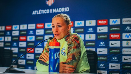 Bremer: Desire and belief key to UWCL success