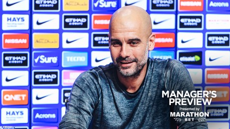Guardiola: Title race will go to the wire