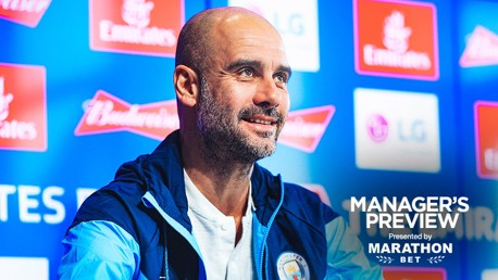 Guardiola: Mahrez's time is coming