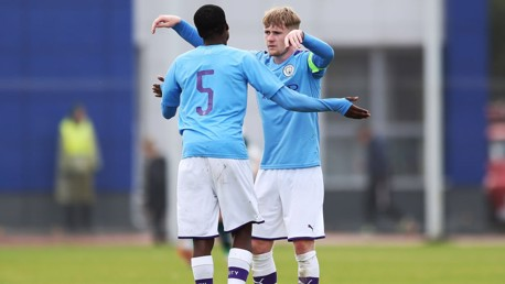 EDS settle for a point at Everton