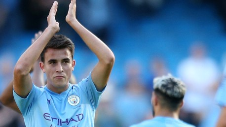Eric Garcia and Angelino on 'dream' PL debuts