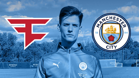 City and FaZe Clan launch collaboration