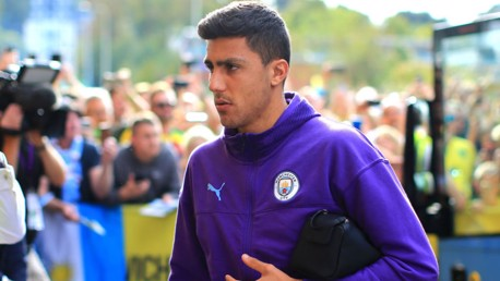 REACTION NEEDED: Rodri talks to CityTV after our defeat to Norwich