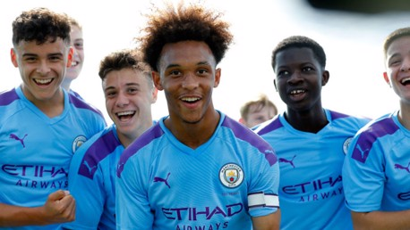 City defeat Saints in PL Cup opener