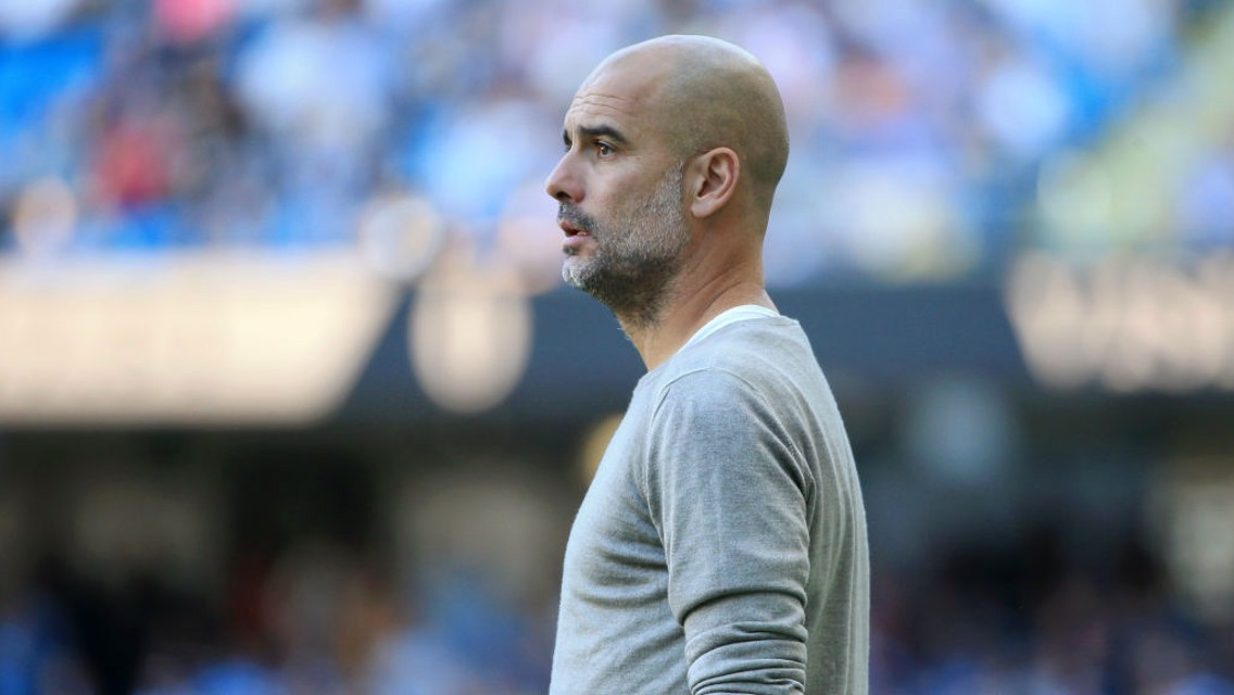 Guardiola: Cancelo has 'incredible quality'