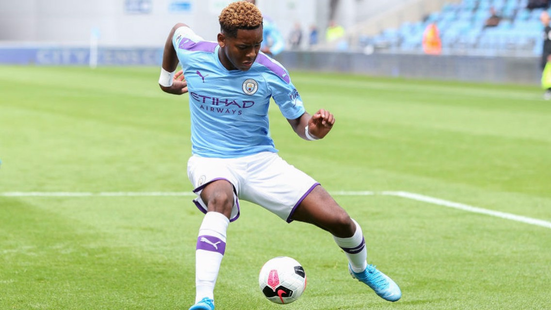City off to flying start in EFL Trophy