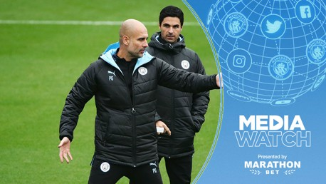 Media: Pep set to ring the changes v Dinamo?