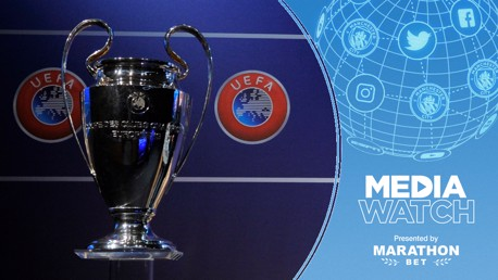 Media Watch: Champions League chances analysed