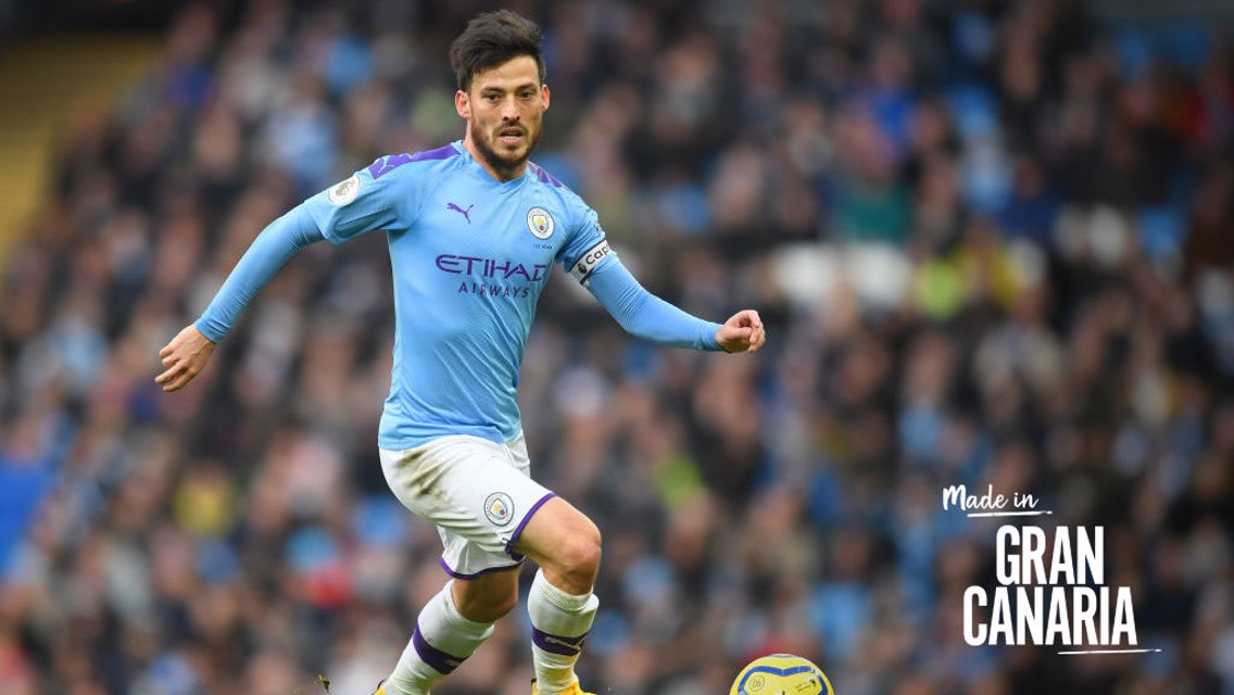 Villa: Silva lifts the performance of everyone