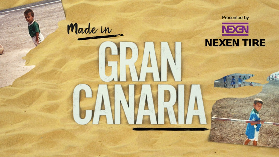 Trailer: Made in Gran Canaria