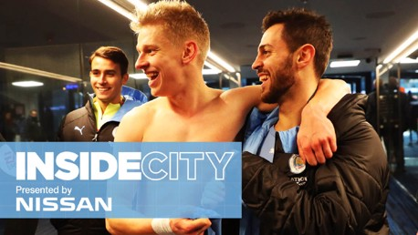 INSIDE CITY: Episode 369