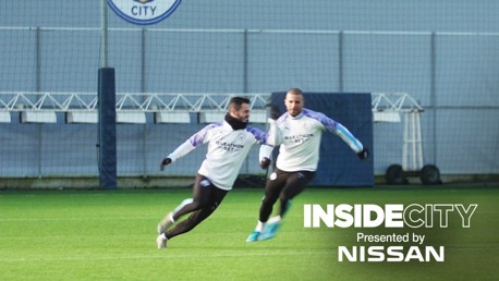 Inside City: Episode 372