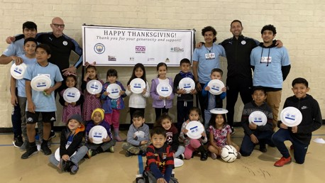 Nexen again teams up with Cityzens Giving in LA