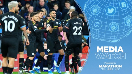 Media Watch: Why City are a daunting proposition